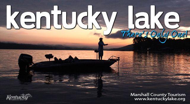 KY Lake / Marshall County Tourism